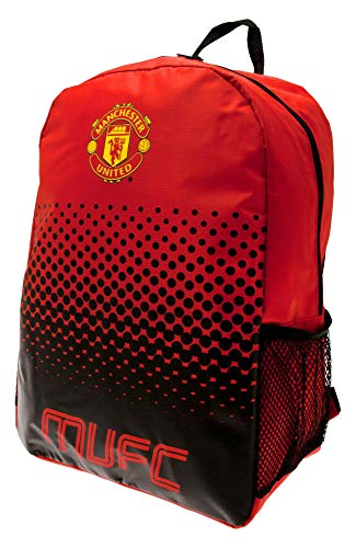 - Manchester United FC Backpack