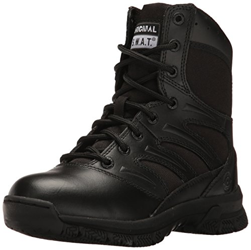 8 Zip Noir Force Swat Side Original 6qwWnaFE7W