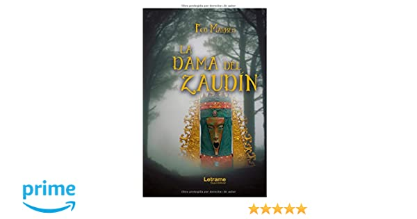 La dama del Zaudín: 1 (Novela): Amazon.es: Fco Markés: Libros
