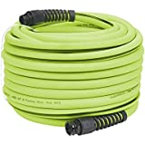 "Legacy HFZWP5100 Flexzilla PRO 5/8"" x 100' Hybrid Water and Garden Hose with 3/4"" GHT Ends"