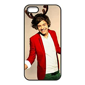 D-PAFD Diy Harry Styles Selling Hard Back Case for Iphone 5 5g 5s