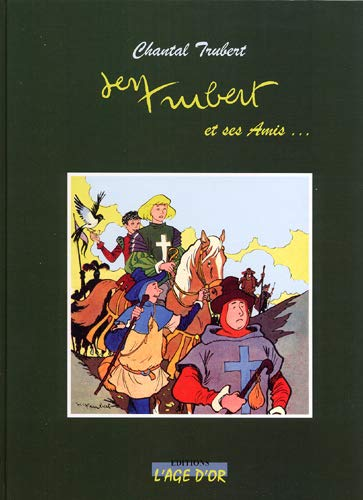 Jean Trubert et ses amis... (French Edition) by (Album)