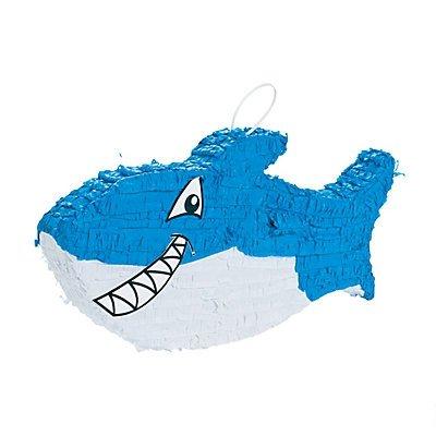 Jawsome Shark PiNata 2 pack