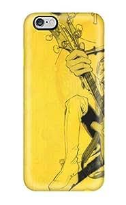 lintao diy New Iphone 6 Plus Case Cover Casing(white Transitional Kitchen) Kimberly Kurzendoerfer