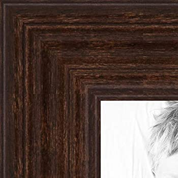 ArtToFrames 16x20 Inch Brown Picture Frame, This 1