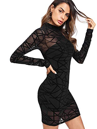 Which are the best sexy long sleeve dresses for women available in 2020?