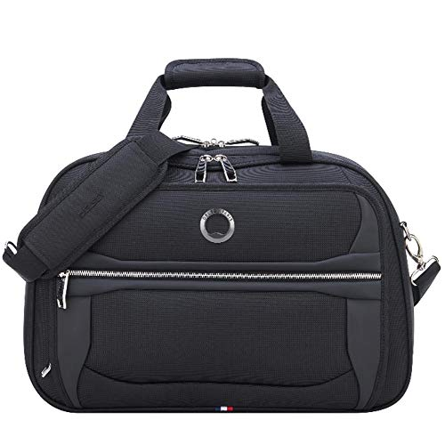 Delsey Executive Boarding Bag Black