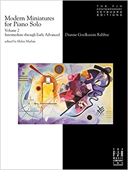 preludes for piano vol 2 book cd advance music