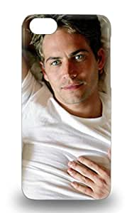 HotPaul Walker American Male Fast And Furious 6 Tpu Case Cover Compatible With Iphone 5c 3582884M96524468