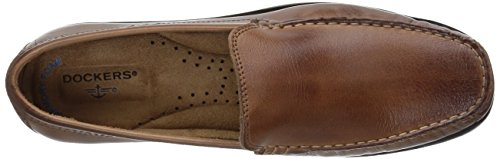 Mocassini Mens Montclair Slip-on Mocassino Saddle Tan
