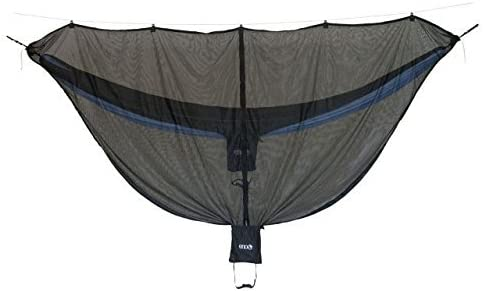ENO Guardian Bug Net - Travel-friendly