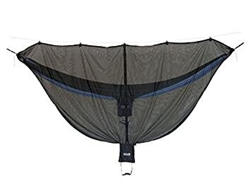 ENO Eagles Nest Outfitters – Guardian Bug Net, Hammock Bug Netting
