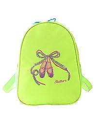 Happy Cherry Littl Girls Dance Shoulder Bag Dancing School Ballet Gym Backpack