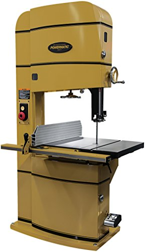 Powermatic PM2415B 1 hp 1PH 230V Bandsaw