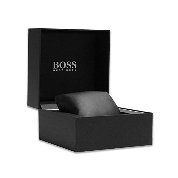 Boss 32011957 Montre à quartz analogique pour homme