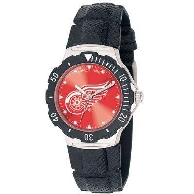 Agent Series Team Watch - Detroit Red Wings Agent Series Watch - NHL Hockey Fan Shop Sports Team Merchandise
