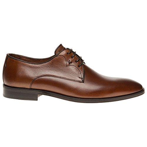 Marron Homme Sole Chaussures Lothian Lothian Chaussures Homme Sole z4R0X0