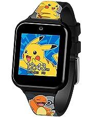 Pokémon Touchscreen Interactive Smart Watch
