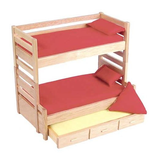 doll house bunk beds - 4