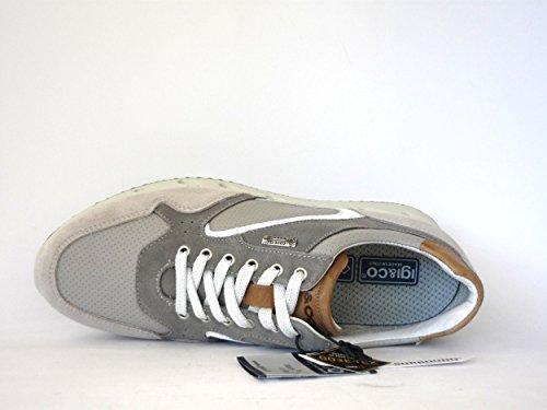 Smoked Herren Sneaker Pearl amp; co Igi xqU0B8w