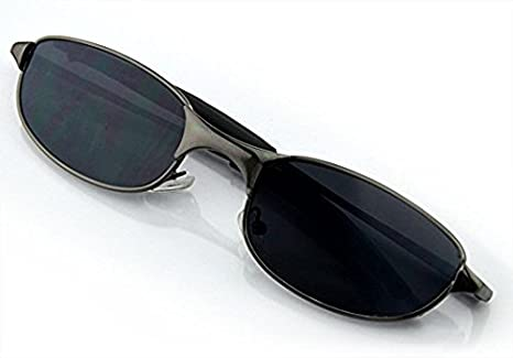 d6a0654128 Amazon.com   MDTEK  Cool Outdoor Spy Sunglasses Rear Mirror View ...