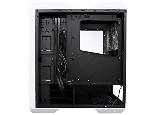 Raidmax Monster II SE Black Gaming Ccase by Raidmax (Image #1)