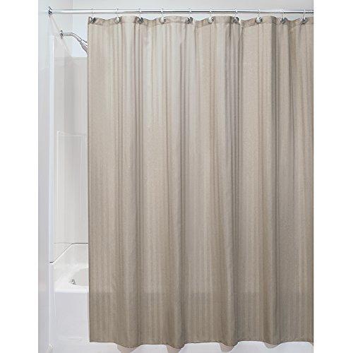 Linen Shower Curtains: Amazon.com