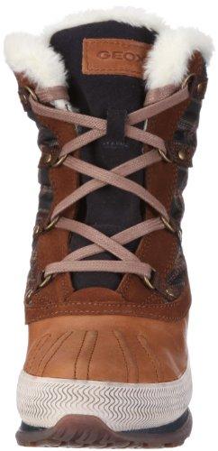 GEOX Botas marrón - marrón
