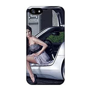 New Style Abrahamcc Merc Sls Amg Premium Tpu Cover Case For Iphone 5/5s