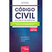 Código Civil 2019 - Mini