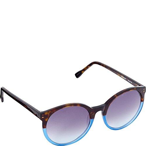elie-tahari-womens-el217-tsbl-round-sunglasses-tortoise-blue-53-mm