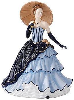 Royal Doulton 2011 Pretty Ladies Amy Figurine