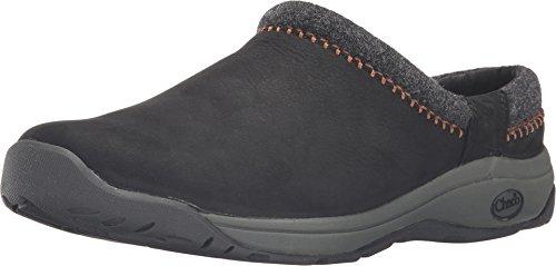 Chaco Zealander Shoe Men's Black, 7.0 12366049