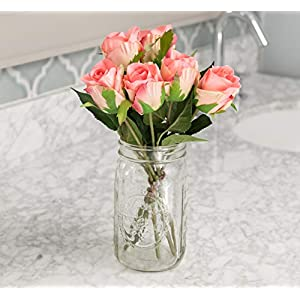 Moby Goods Artificial Roses 31