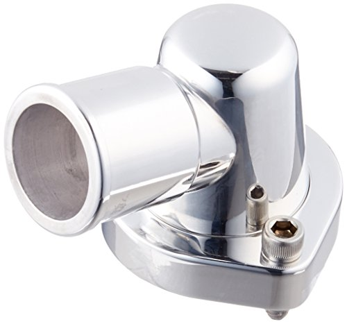 Billet Specialties 90725 Thermostat Housing for Big Block Ford by Billet Specialties