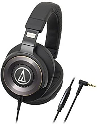 Amazon Com Audio Technica Ath Ws1100is Solid Bass Over Ear