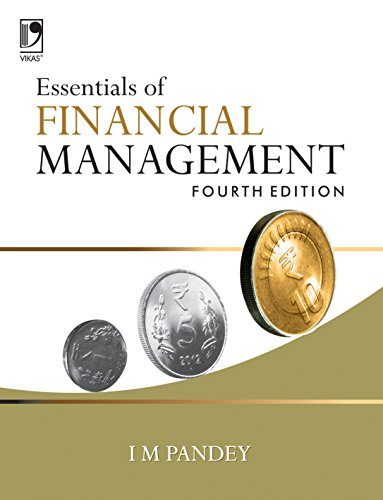 Amazon essentials of financial management 4th edtion ebook essentials of financial management 4th edtion by pandey im fandeluxe Image collections