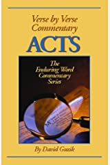 Acts Kindle Edition