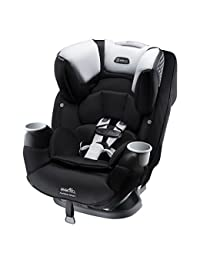 Evenflo SafeMax Platinum All-in-One Convertible Car Seat BOBEBE Online Baby Store From New York to Miami and Los Angeles