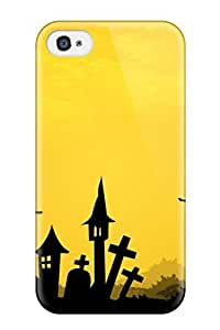 JakeNC Iphone 4/4s Hard Case With Fashion Design/ GsLYGpK7869UBCTK Phone Case