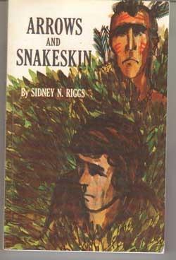 Arrows and Snakeskin pdf epub