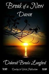 Break Of A New Dawn