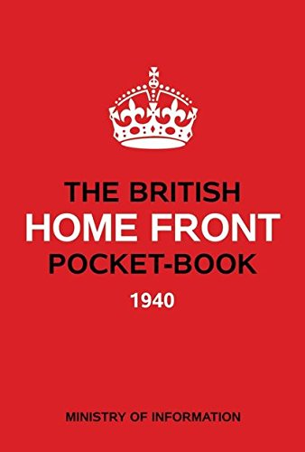 Download The British Home Front Pocket-Book: 1940 ebook
