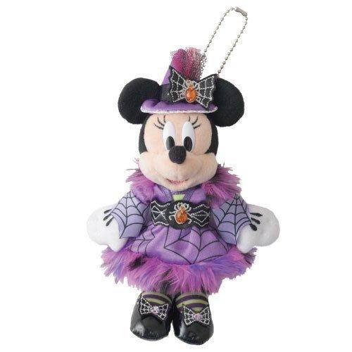 【現品限り一斉値下げ!】 Disney Disney B07D6ZZWW1 Minnieマウスぬいぐるみバッジハロウィン2016ハロウィン[東京ディズニーランド限定] B07D6ZZWW1, サンブグン:4436415c --- mcrisartesanato.com.br