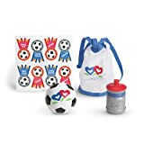American Girl Bitty Twin or Bitty Baby Soccer Accessories