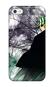 Excellent Design Bleach Case Cover For Iphone 5/5s