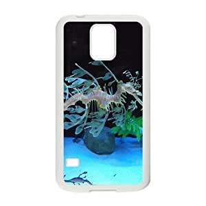 The Peculiar Syngnathus Hight Quality Plastic Case for Samsung Galaxy S5
