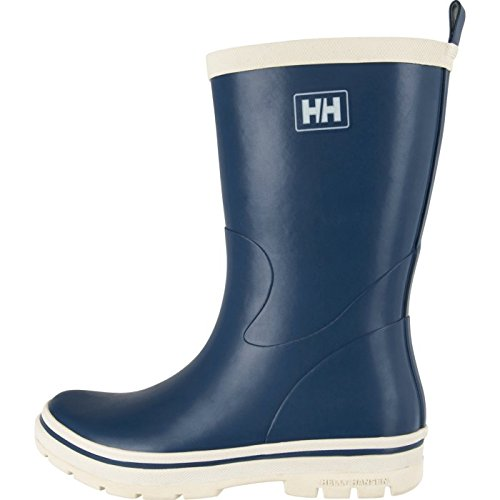 Helly Hansen Women's Waterproof Midsund 2 Rain Boots