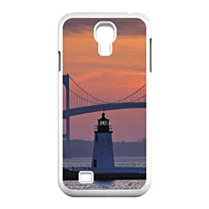 Lighthouse Customized Cover Case for SamSung Galaxy S4 I9500,custom phone case ygtg544303 by lolosakes