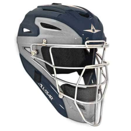 (All-Star Adult System 7 Two-Tone Catchers)